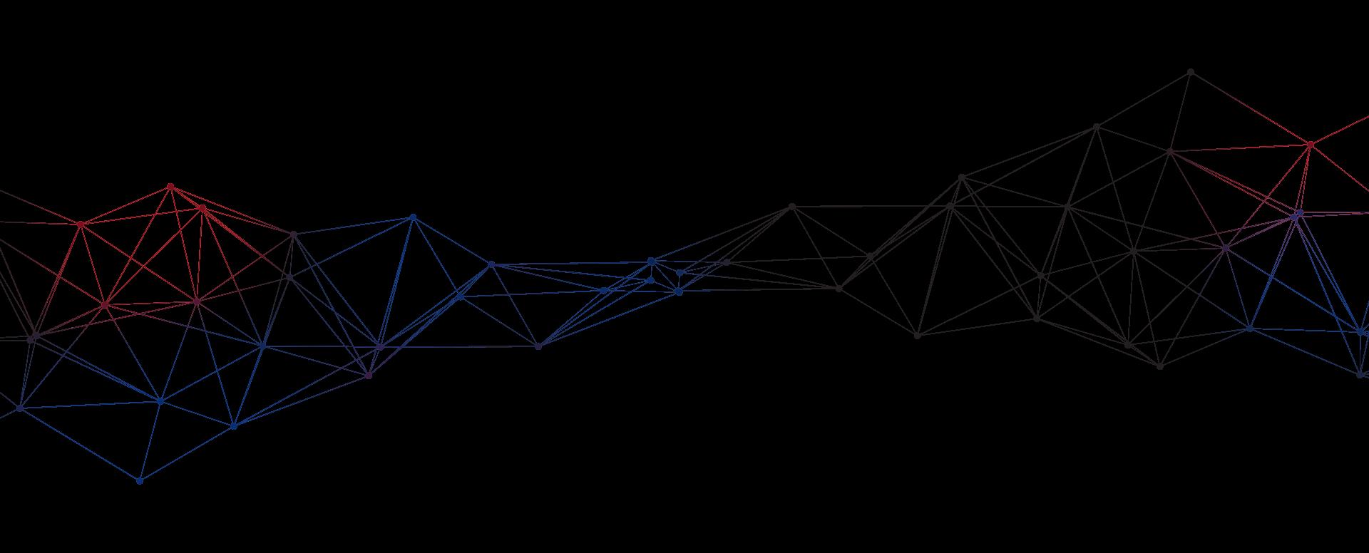 matrix wireframe