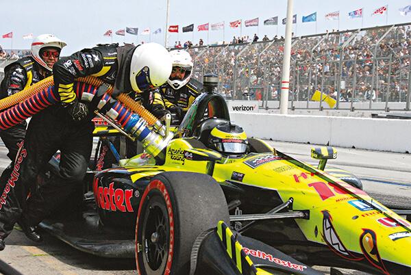 racing motorsport indycar