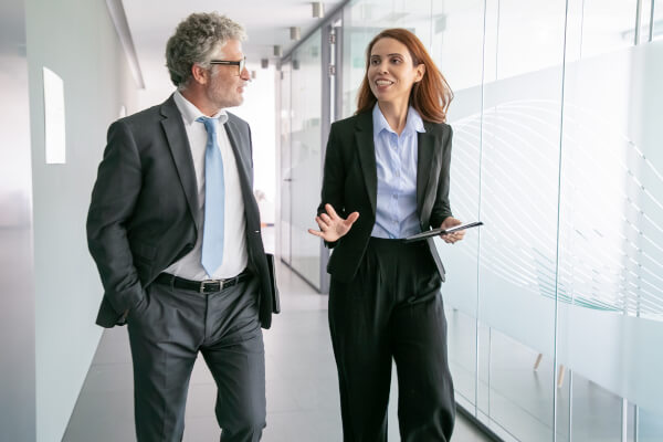 successful-professionals-listening-to-customers