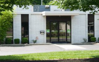 BeAM's building becoming AddUp's building in Cincinnati, Ohio