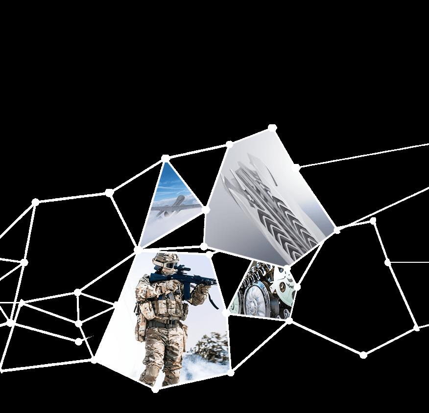 defense fg 3d printing solutions