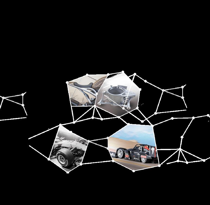 ùobile motorsport 3d printing solutions