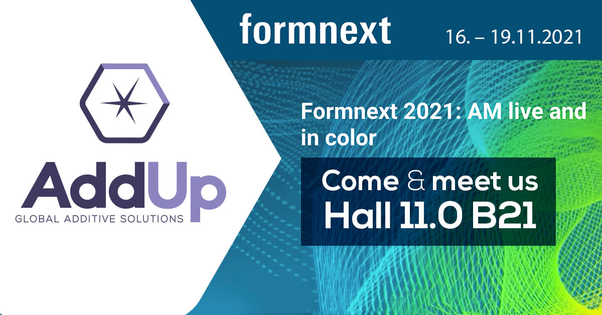 Formnext-AddUp